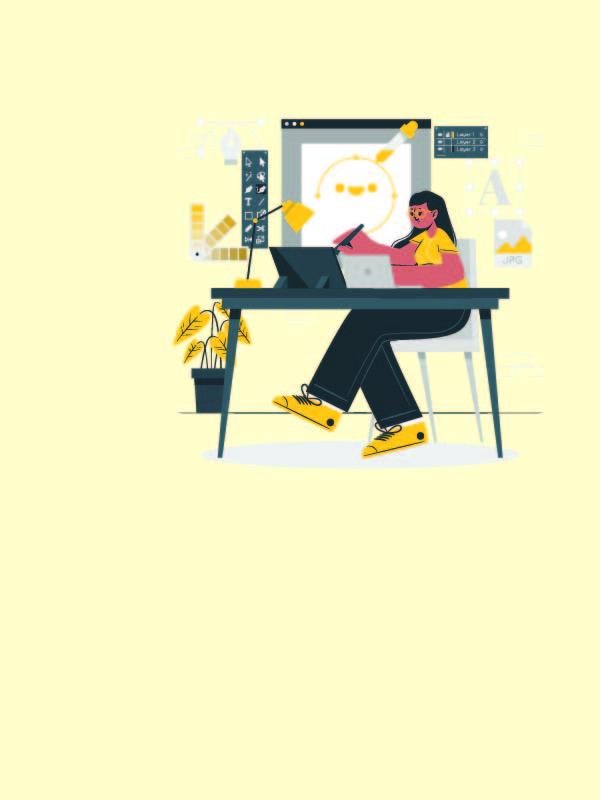 Học illustrator cho marketing online | Edumall Việt Nam