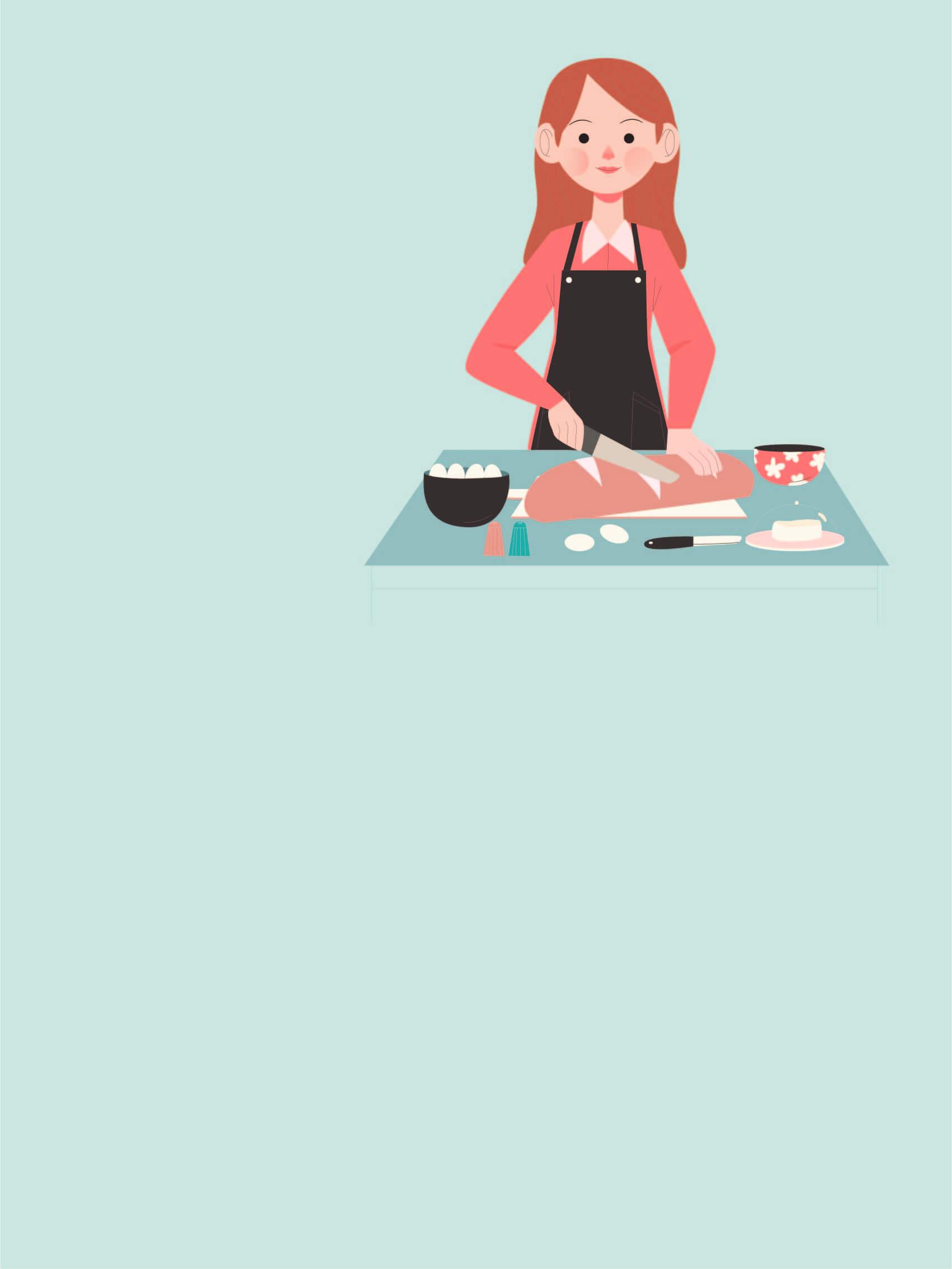 Học tự làm bánh sinh nhật tại nhà online | Edumall Việt Nam