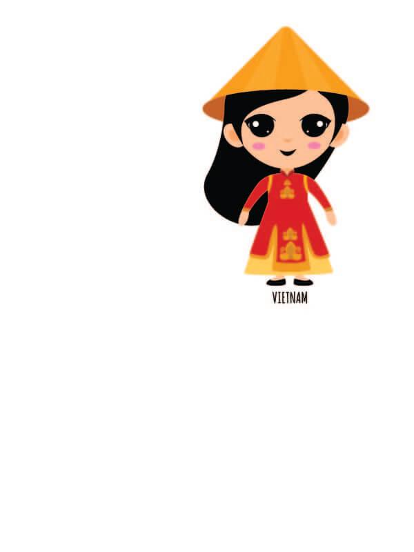 Học diễn họa thời trang cơ bản online | Edumall Việt Nam
