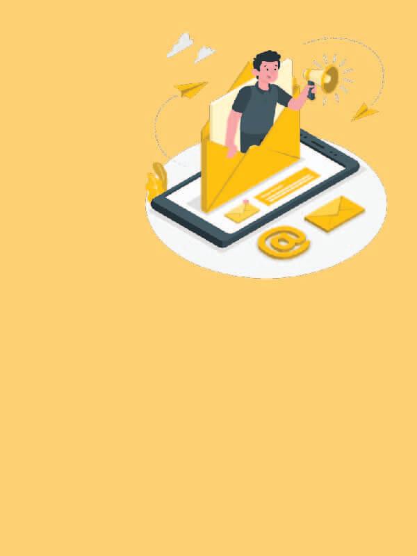 Học tăng doanh số bằng email marketing online | Edumall Việt Nam