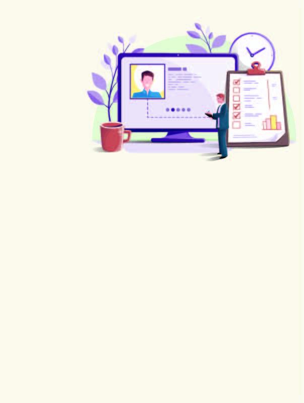 Học kỹ năng tìm việc và gây ấn tượng với nhà tuyển dụng dành riêng cho mkters online | Edumall Việt Nam