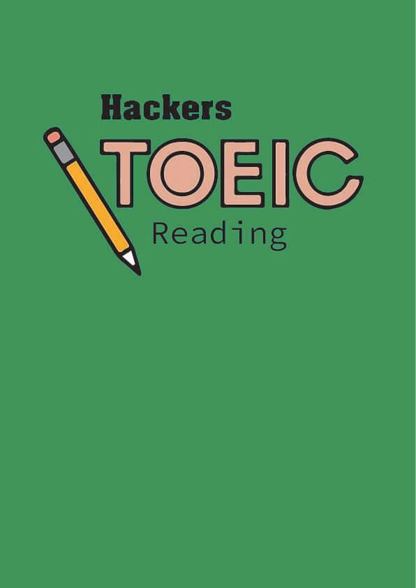 Học hackers toeic reading online   Edumall Việt Nam