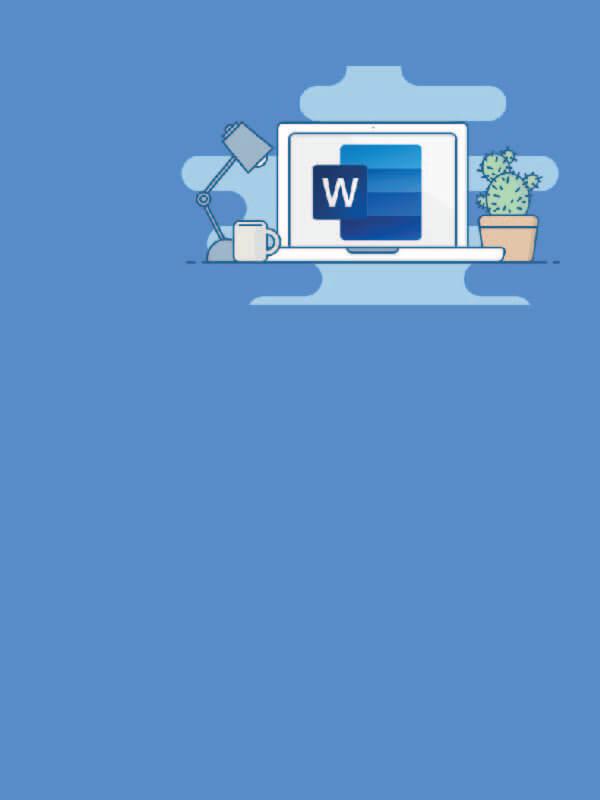 Học microsoft word ứng dụng trong kinh doanh online | Edumall Việt Nam