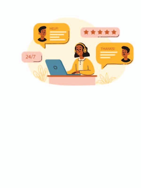 Học tiếng anh giao tiếp về chủ đề các dịch vụ chăm sóc và giải quyết khiếu nại của khách hàng trong công ty online   Edumall Việt Nam
