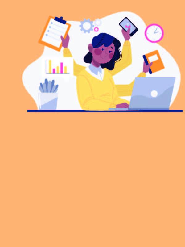 Học kỹ năng làm việc hiệu quả online | Edumall Việt Nam