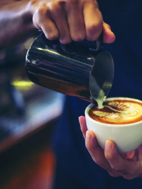 Học vận hành kinh doanh quán cà phê và trà sữa online   Edumall Việt Nam