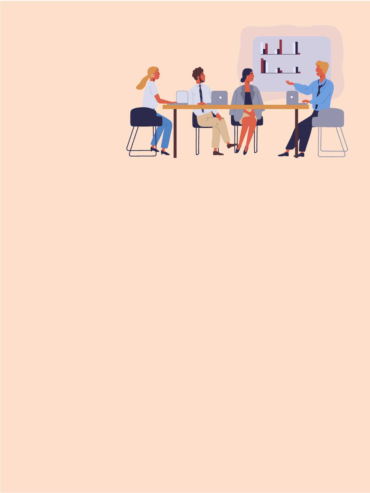 Học cẩm nang cho nhà quản lý cấp trung và nhân viên văn phòng online | Edumall Việt Nam