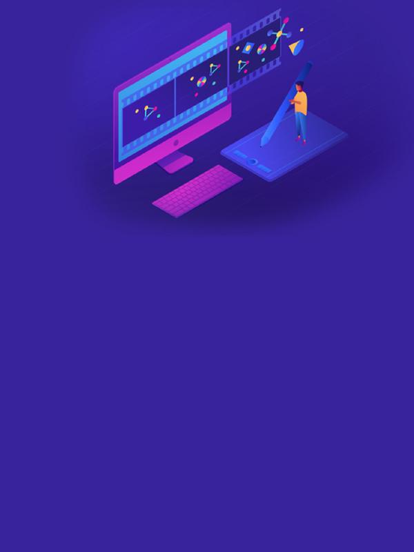 Học thiết kế banner chuyển động trên web online | Edumall Việt Nam