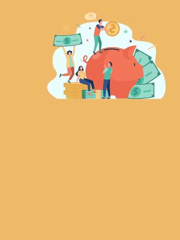 Học quản lý tài chính - định hình phong cách online   Edumall Việt Nam
