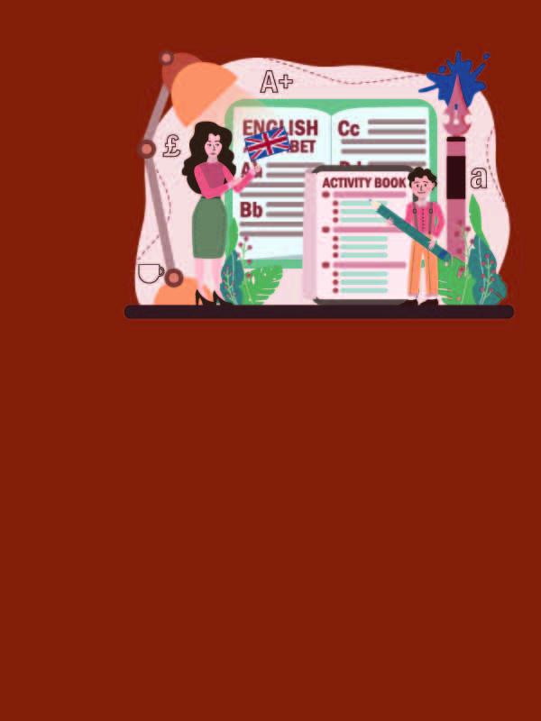 Học xóa mù tiếng anh cấp tốc online | Edumall Việt Nam