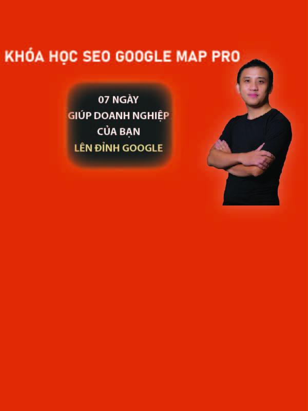 Học seo google map pro online   Edumall Việt Nam
