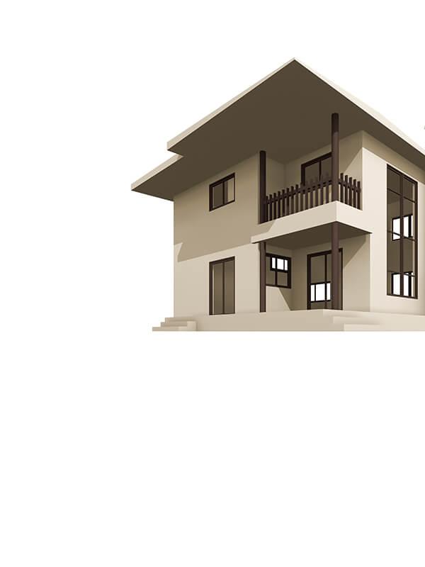 Học thiết kế biệt thự nhà phố với revit online | Edumall Việt Nam