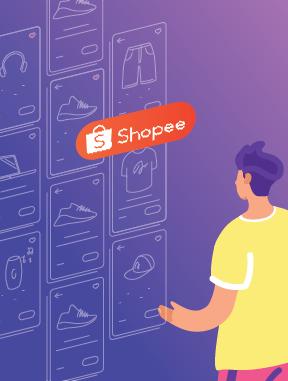 Học เทคนิคเพิ่มยอดขายด้วยการตลาดบน shopee 2021 online | Edumall Việt Nam