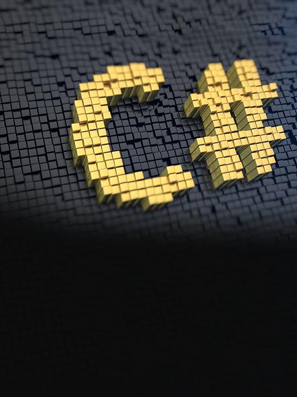 Học lập trình c# trong 5 tuần - nâng cao online | Edumall Việt Nam